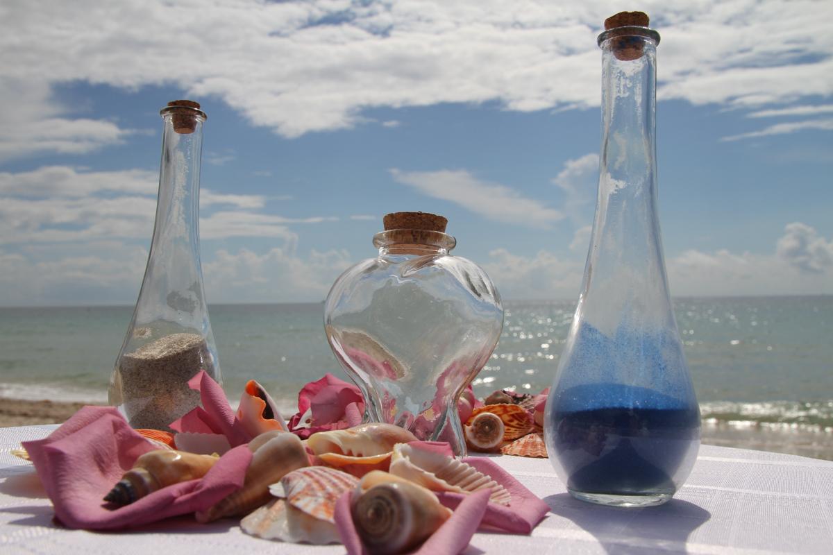 Alana Quason Fort Lauderdale Beach Wedding